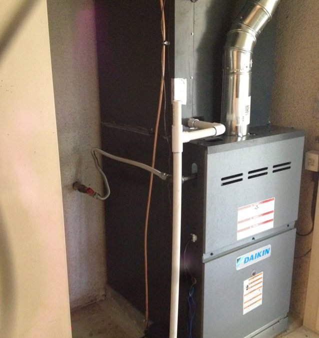 Tustin, CA Air Conditioning Complete Installation